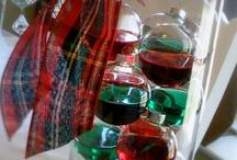 Holiday Decorating Ideas / by Patricia Galeano