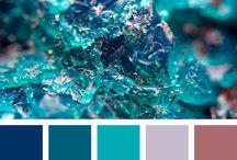 Update living Room color scheme