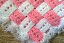 Crochet. Designs