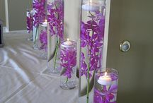 Wedding Ideas / by Janelle Rose