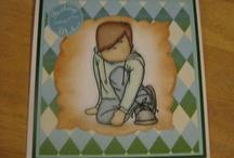 Craft Ideas Card Making  / by Jenny Johnson
