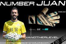 NUMBER JUAN: Juan Carlos…#ANOTHERLEVEL