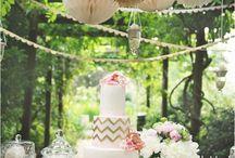 Bridal Shower / by Amanda Reyes