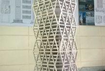 PVI- Torre bioclimática