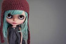 ♥Vainilladolly. / Blythe.