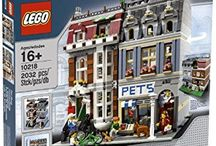 Best Lego Kit / Amazing details and design! with best logo kits.