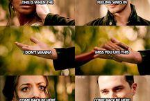 Fangirl - The Vampire Diaries