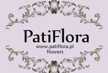 Kwiaciarnia Patiflora ul. Śliska 56 Warszawa