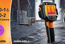 TESTO Thermal Imagers / TESTO Thermal Imagers