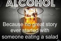 Funny Drinking Stories