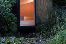 Dream house ideas