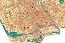 Mappe di Quadro Città
