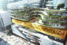 organicka architektura