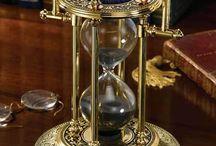 Clessidre / Hourglasses