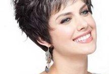 női frizura rövid