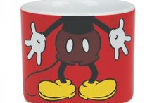 Mickey et Minnie / Produits dérivés Mickey et Minnie