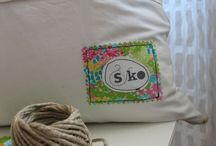 Crafts: Labels / by Tyra Taff