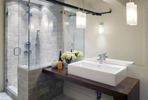 Bathroom Remodel / by Squared Wedding Press / Squared Party Printables
