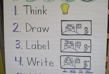 Anchor Charts / by Alyssa Skirvin