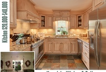 Before and After Home Remodels