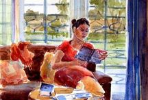 Lovely Readers 3 / by Marsilja Roetemeijer
