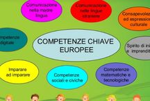 COMPETENZE CHIAVE EUROPEE