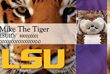 LSU Tiger Card / Everything you need to know about your Tigercard