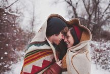 Engagement Inspiration / by Tiffany Lane