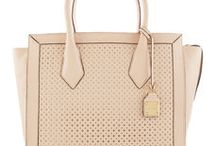 Toasted Almond / The new neutrals. Toasted Almond is the luxe neutral we're loving this season. / by Henri Bendel