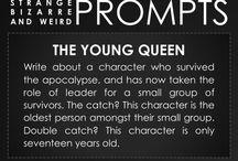 Write Prompts