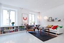 Home Decoration / by Lagartixa Shop