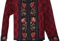 Nordic sweaters