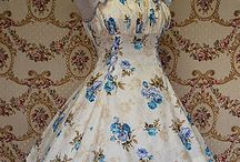 idea para vestido de chinita