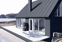 Moderne Cottage