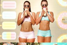 !Candy Activewear