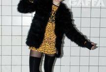 Synthpop Fashion