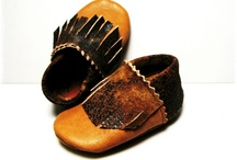 Baby shoes / by Susan Melton