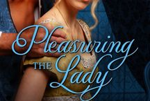 Pleasuring the Lady (The Pleasure Wars 2) / Pleasuring the Lady is the second book in The Pleasure Wars. Portia will do anything to help her best friend, including go to a scandalous underground club. She doesn't count on a wicked encounter with Marquis Miles Weatherfield that will lead to a forced marriage and a wicked passion that could overtake them both.