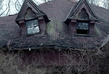 Ghost Houses