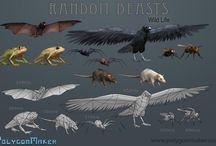 3d_beasts
