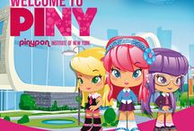 PINY institute of new York