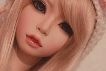 Dolls / Namine Elfdoll