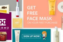 Free beuty stuff indonesia / free beauty stuff from hermoid #sample #gratis #beauty #masker #cantik #indonesia #samplegratis #freesample #free #facemask #hermoid #promo #gratis
