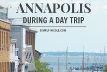 Destination: Annapolis