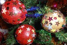 CHRISTMAS NOEL NAVIDAD