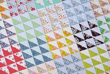 quilt inspiration / by Beth Leidy