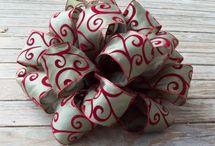 DIY, ribbons etc.
