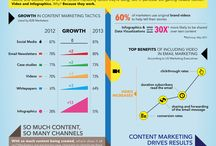WEB: marketing, social and more
