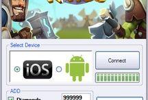 Shadow Kings Hack Générateur