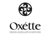 Logo / Το λογότυπο της Oxette . The Logo of Oxette.